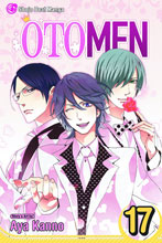 Image: Otomen Vol. 17 GN  - Viz Media LLC