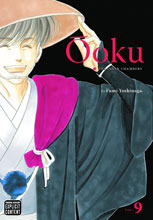Image: Ooku: The Inner Chambers Vol. 09 SC  - Viz Media LLC