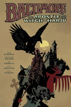 Image: Baltimore Vol. 05: The Apostle and the Witch of Harju HC  - Dark Horse Comics