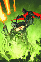 Image: New 52: Futures End #38 - DC Comics
