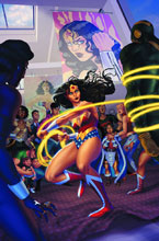 Image: Sensation Comics Featuring Wonder Woman #6 - DC Comics