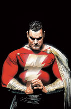 Image: Shazam!: A Celebration of 75 Years HC  - DC Comics
