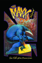 Image: Maxx: Maxximized Vol. 03 HC  - IDW Publishing