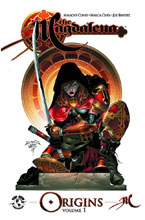 Image: Magdalena Origins Vol. 01 SC  (new printing) - Image Comics - Top Cow