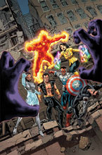 Image: All-New Invaders #14 - Marvel Comics