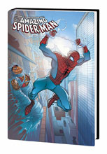 Image: Amazing Spider-Man: Who Am I? HC  - Marvel Comics