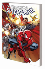 Image: Spider-Man: Big Time Vol. 03 - Complete Collection SC  - Marvel Comics