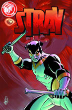 Image: Stray #1 - Action Lab Entertainment