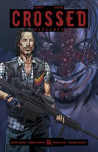 Image: Crossed Vol. 11 SC  - Avatar Press Inc