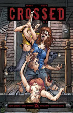 Image: Crossed Vol. 11 HC  - Avatar Press Inc