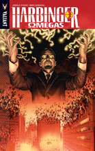 Image: Harbinger Vol. 06: Omegas SC  - Valiant Entertainment LLC