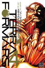 Image: Terra Formars Vol. 04 GN  - Viz Media LLC