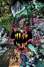 Image: Secret Six #10 - DC Comics