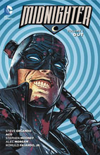 Image: Midnighter Vol. 01: Out SC  - DC Comics