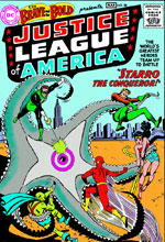 Image: Justice League of America: The Silver Age Vol. 01 SC  - DC Comics