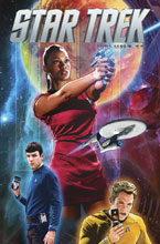 Image: Star Trek Vol. 11 SC  - IDW Publishing