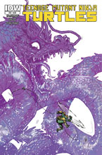 Image: Teenage Mutant Ninja Turtles #54 - IDW Publishing