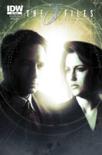 Image: X-Files: Season 11 #6 - IDW Publishing