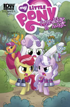Image: My Little Pony: Friendship Is Magic #38 - IDW Publishing