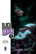 Image: Black Science #19 - Image Comics