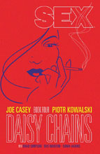 Image: Sex Book 04: Daisy Chains SC  - Image Comics