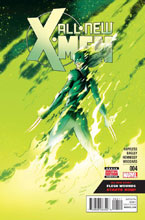 Image: All-New X-Men #4 - Marvel Comics