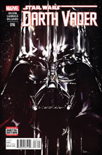 Image: Darth Vader #16 - Marvel Comics