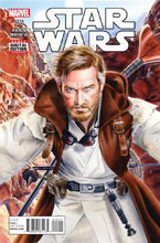 Image: Star Wars #15 - Marvel Comics