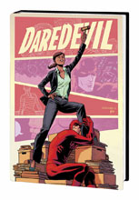 Image: Daredevil by Mark Waid and Chris Samnee Vol. 05 HC  - Marvel Comics