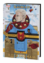 Image: Miracleman by Gaiman & Buckingham: The Golden Age HC  (Buckingham cover) - Marvel Comics