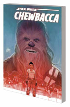 Image: Star Wars: Chewbacca SC  - Marvel Comics