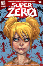 Image: Superzero #2 - Aftershock Comics