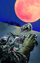 Image: Bad Moon Rising #4 - 451 Media Group