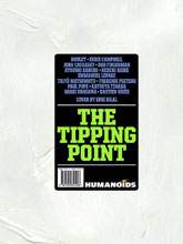 Image: Tipping Point Ultra Deluxe HC  - Humanoids Inc