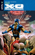 Image: X-O Manowar Vol. 10: Exodus SC  - Valiant Entertainment LLC