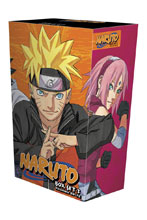 Image: Naruto Box Set 3: Vols 49-72 GN  - Viz Media LLC