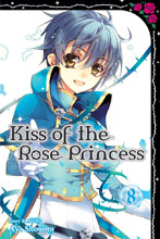 Image: Kiss of the Rose Princess Vol. 08 GN  - Viz Media LLC