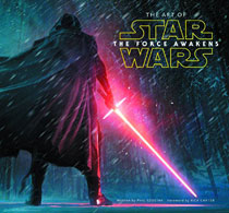 Image: Art of Star Wars: The Force Awakens HC  - Abrams