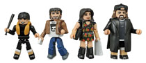 Image: Mallrats Minimates Series 1 Box Set  -