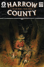Image: Harrow County #20 - Dark Horse Comics