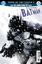 Image: All-Star Batman #6 - DC Comics