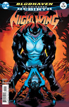 Image: Nightwing #12 - DC Comics