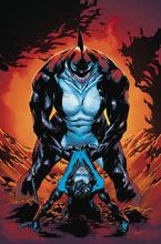 Image: Nightwing #13 - DC Comics