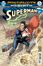 Image: Superman #15 - DC Comics