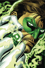 Image: Hal Jordan and the Green Lantern Corps Vol. 01: Sinestro's Law SC  - DC Comics