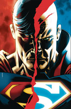 Image: Superman: Action Comics Vol. 01 - Path of Doom  (Rebirth) SC - DC Comics