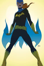 Image: Batgirl: A Celebration of 50 Years HC  - DC Comics