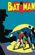 Image: Batman: The Golden Age Omnibus Vol. 03 HC  - DC Comics