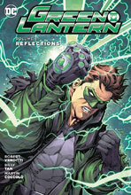 Image: Green Lantern Vol. 08: Reflections SC  - DC Comics