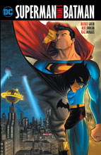 Image: Superman / Batman Vol. 05 SC  - DC Comics